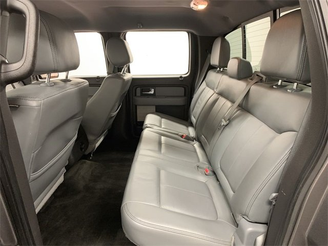 2014 F-150 SuperCrew Cab 4x4,  Pickup #19F250B - photo 19