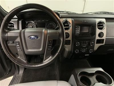 2014 F-150 SuperCrew Cab 4x4,  Pickup #19F250B - photo 21