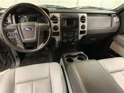 2014 F-150 SuperCrew Cab 4x4,  Pickup #19F250B - photo 5