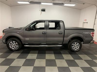 2014 F-150 SuperCrew Cab 4x4,  Pickup #19F250B - photo 3