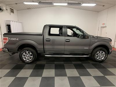 2014 F-150 SuperCrew Cab 4x4,  Pickup #19F250B - photo 8