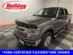 2014 F-150 SuperCrew Cab 4x4,  Pickup #19F250B - photo 1