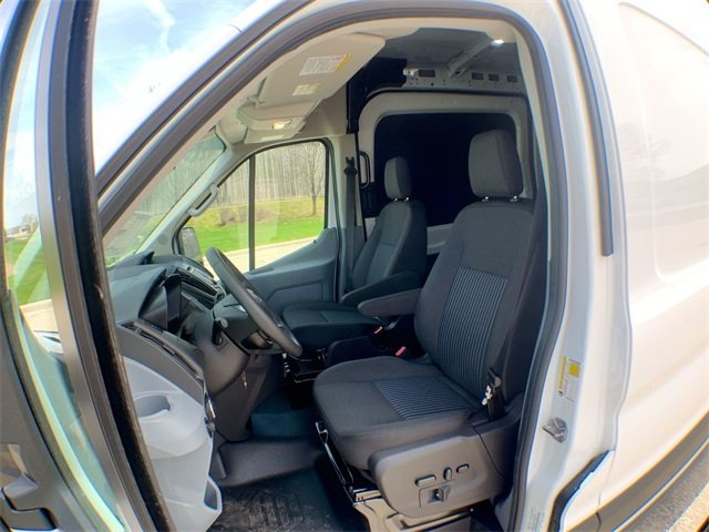 2019 Transit 250 Med Roof 4x2,  Empty Cargo Van #19F252 - photo 18