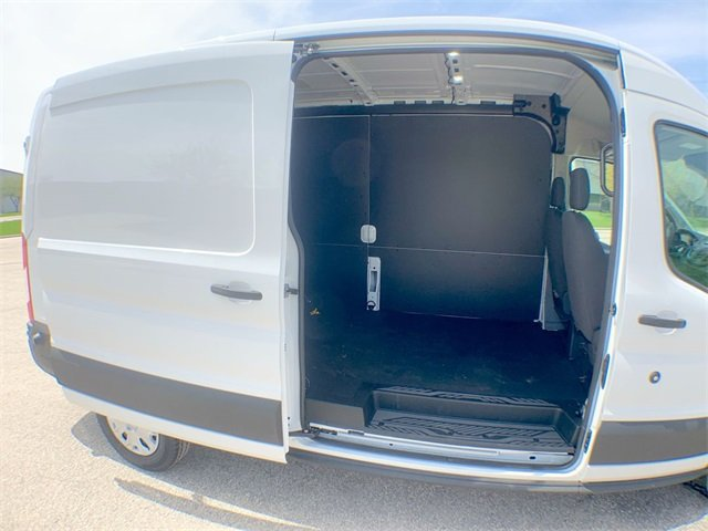 2019 Transit 250 Med Roof 4x2,  Empty Cargo Van #19F252 - photo 20