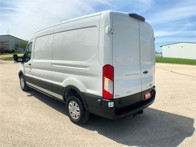 2019 Transit 250 Med Roof 4x2,  Empty Cargo Van #19F252 - photo 10
