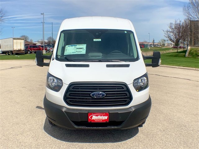 2019 Transit 250 Med Roof 4x2, Empty Cargo Van #19F252 - photo 14