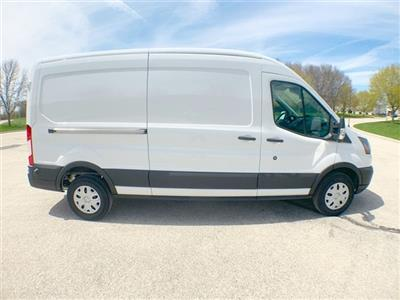 2019 Transit 250 Med Roof 4x2, Empty Cargo Van #19F252 - photo 13