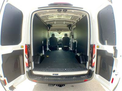 2019 Transit 250 Med Roof 4x2,  Empty Cargo Van #19F252 - photo 2