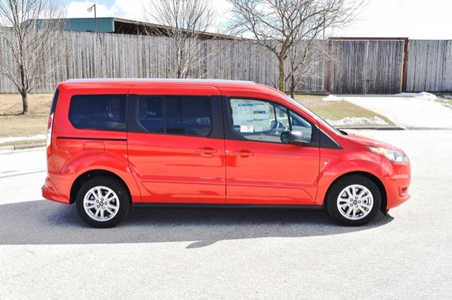 2019 Transit Connect 4x2,  Passenger Wagon #19F261 - photo 10