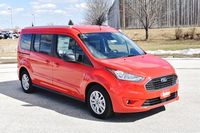 2019 Transit Connect 4x2,  Passenger Wagon #19F261 - photo 11