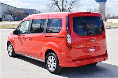 2019 Transit Connect 4x2,  Passenger Wagon #19F261 - photo 2