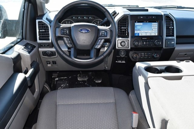 2019 F-150 SuperCrew Cab 4x4,  Pickup #19F268 - photo 22