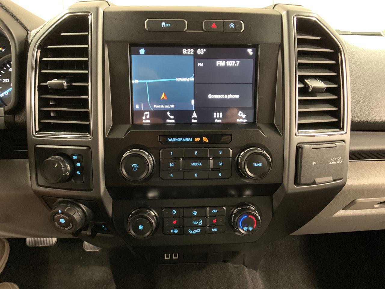 2019 F-150 SuperCrew Cab 4x4,  Pickup #19F268 - photo 36