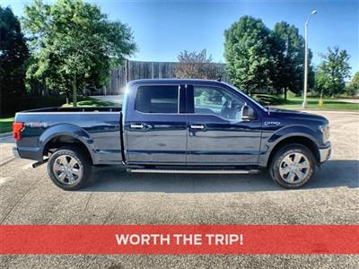 2019 F-150 SuperCrew Cab 4x4,  Pickup #19F268 - photo 11