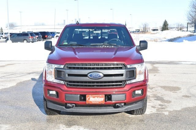2019 F-150 SuperCrew Cab 4x4,  Pickup #19F269 - photo 12