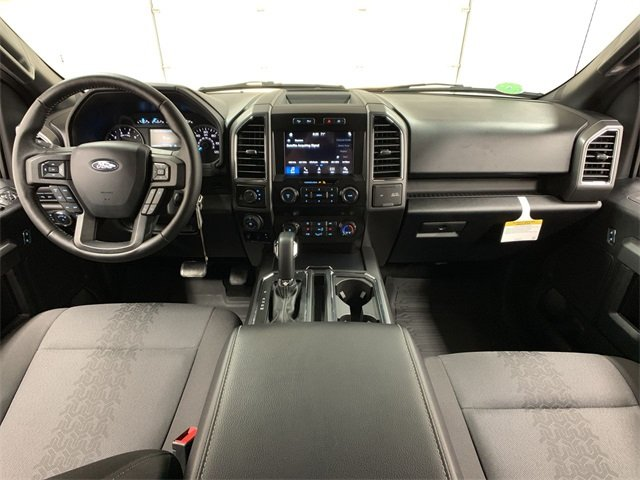 2019 F-150 SuperCrew Cab 4x4, Pickup #19F269 - photo 6