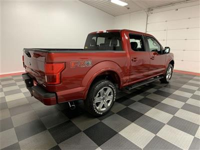 2019 F-150 SuperCrew Cab 4x4,  Pickup #19F269 - photo 4