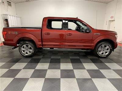 2019 F-150 SuperCrew Cab 4x4, Pickup #19F269 - photo 11