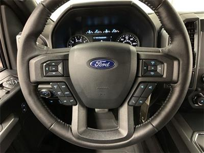 2019 F-150 SuperCrew Cab 4x4,  Pickup #19F269 - photo 28