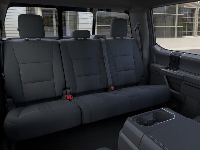 2019 F-150 SuperCrew Cab 4x4,  Pickup #19F272 - photo 11