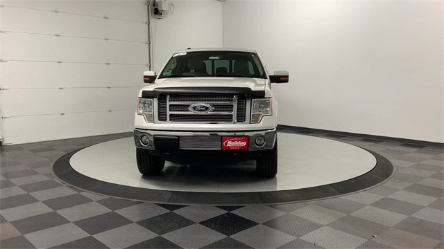 2012 F-150 Super Cab 4x4,  Pickup #19F272A - photo 31