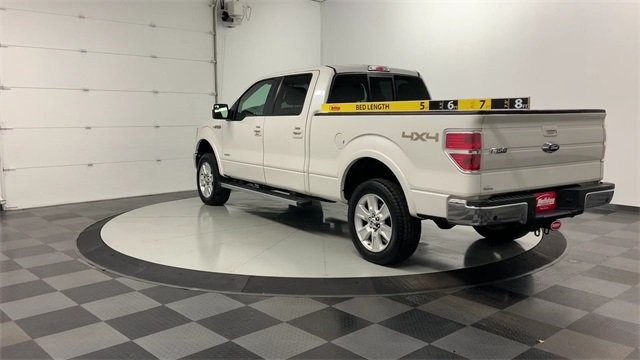 2012 F-150 Super Cab 4x4,  Pickup #19F272A - photo 33