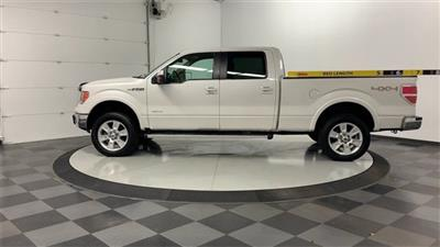 2012 F-150 Super Cab 4x4,  Pickup #19F272A - photo 32