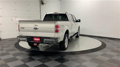 2012 F-150 Super Cab 4x4,  Pickup #19F272A - photo 2