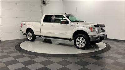 2012 F-150 Super Cab 4x4,  Pickup #19F272A - photo 35