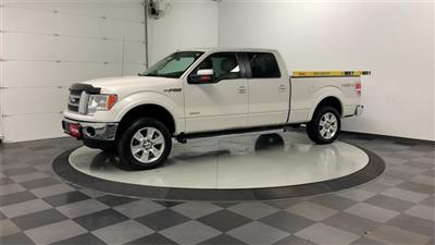 2012 F-150 Super Cab 4x4,  Pickup #19F272A - photo 3