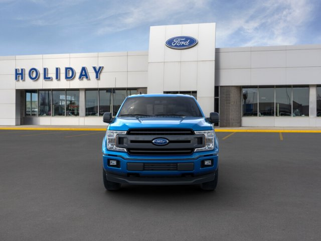 2019 F-150 SuperCrew Cab 4x4,  Pickup #19F273 - photo 2