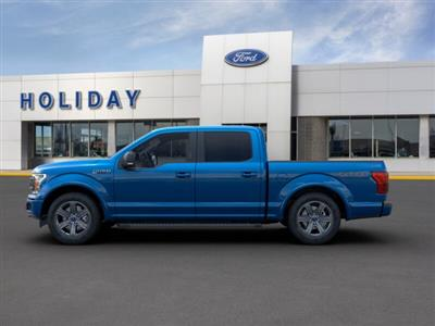 2019 F-150 SuperCrew Cab 4x4,  Pickup #19F273 - photo 5