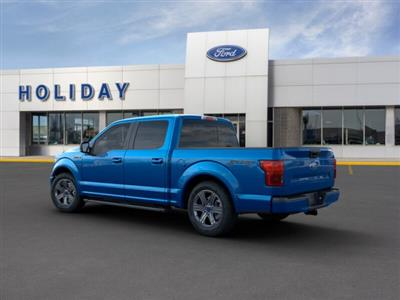 2019 F-150 SuperCrew Cab 4x4,  Pickup #19F273 - photo 8