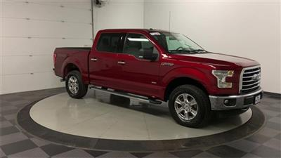 2016 F-150 SuperCrew Cab 4x4, Pickup #19F273A - photo 31