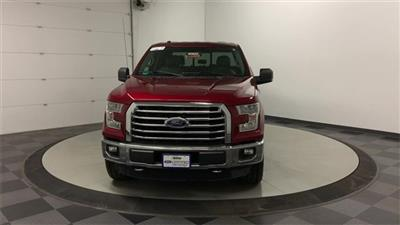 2016 F-150 SuperCrew Cab 4x4, Pickup #19F273A - photo 32
