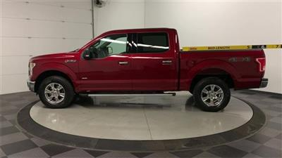 2016 F-150 SuperCrew Cab 4x4, Pickup #19F273A - photo 33