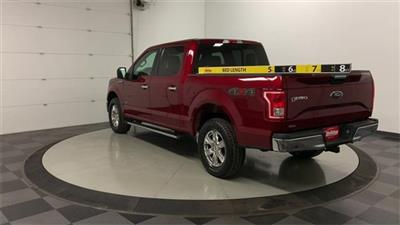 2016 F-150 SuperCrew Cab 4x4, Pickup #19F273A - photo 34