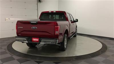 2016 F-150 SuperCrew Cab 4x4, Pickup #19F273A - photo 2