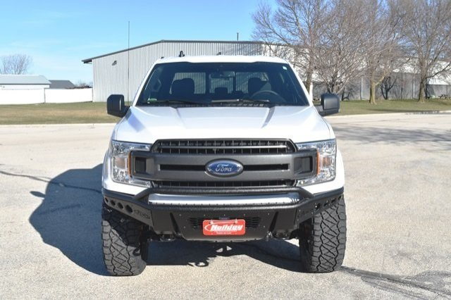 2019 F-150 SuperCrew Cab 4x4,  Pickup #19F274 - photo 12