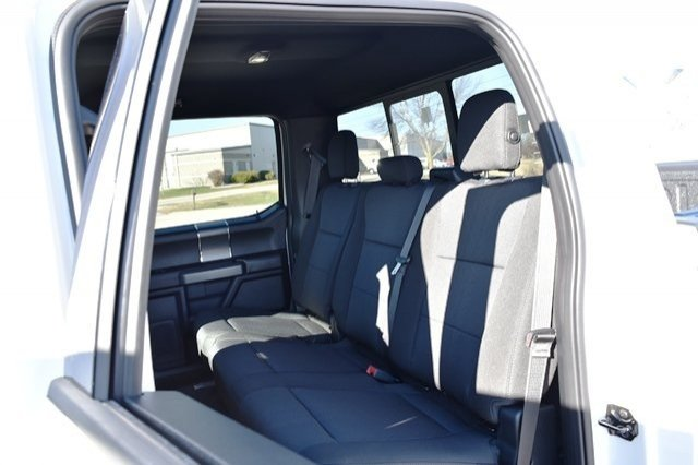 2019 F-150 SuperCrew Cab 4x4,  Pickup #19F274 - photo 21