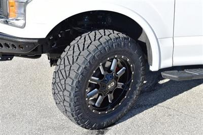 2019 F-150 SuperCrew Cab 4x4,  Pickup #19F274 - photo 15