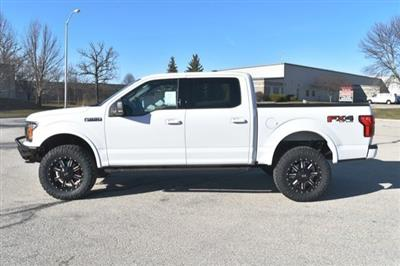 2019 F-150 SuperCrew Cab 4x4,  Pickup #19F274 - photo 5