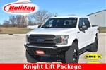 2019 F-150 SuperCrew Cab 4x4,  Pickup #19F274 - photo 1