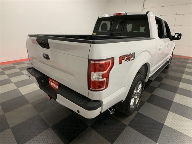 2019 F-150 SuperCrew Cab 4x4,  Pickup #19F275 - photo 2