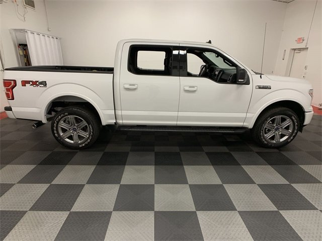 2019 F-150 SuperCrew Cab 4x4,  Pickup #19F275 - photo 11