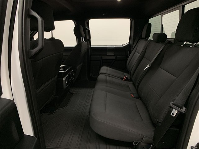 2019 F-150 SuperCrew Cab 4x4,  Pickup #19F275 - photo 21