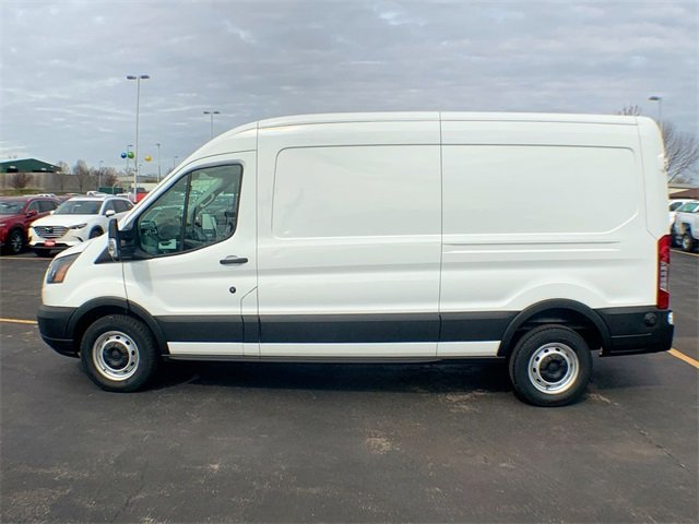 2019 Transit 250 Med Roof 4x2,  Empty Cargo Van #19F285 - photo 7