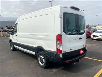 2019 Transit 250 Med Roof 4x2,  Empty Cargo Van #19F285 - photo 8