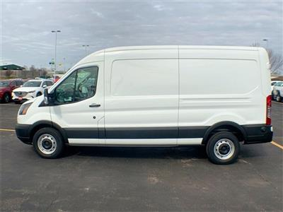 2019 Transit 250 Med Roof 4x2,  Empty Cargo Van #19F285 - photo 4