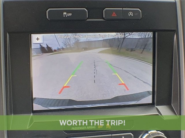 2019 F-150 SuperCrew Cab 4x4,  Pickup #19F287 - photo 26